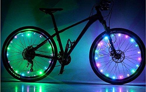 The 8 best led lights for bikes
