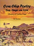 Cow Chip Poetry, Edward Keenan, 0970627106