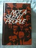 Not a Silent People, Walter B. Shurden, 0805488014