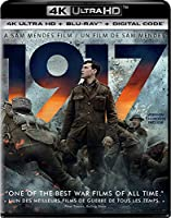 1917 (4K Ultra HD + Blu-ray + Digital) (Bilingual)
