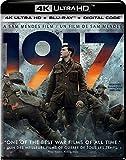 1917 (4K Ultra HD + Blu-ray + Digital) (Bilingual)
