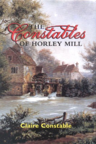The Constables of Horley Hill (Horwey Mill) ebook