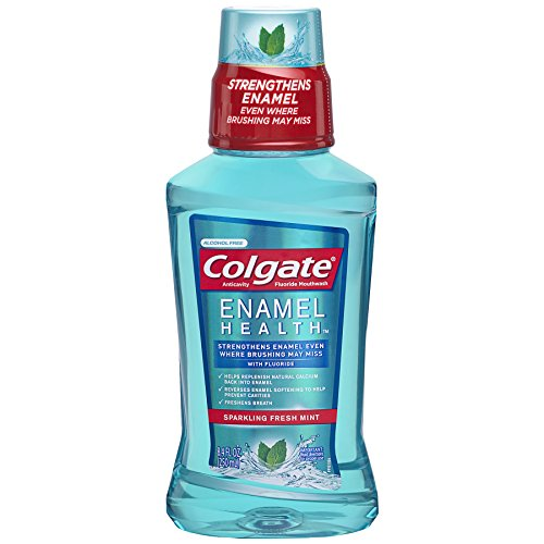 colgate-enamel-health-anticavity-fluoride-sparkling-fresh-mint-mouthwash-84-ounce