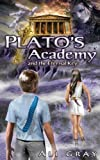 Plato's Academy and the Eternal Key, Ali Gray, 1495413500