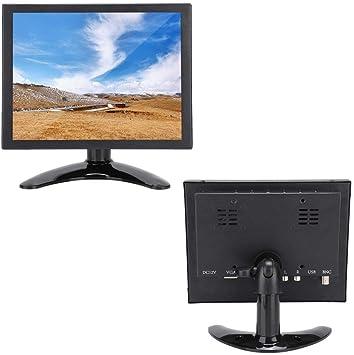 Monitor LCD de 8