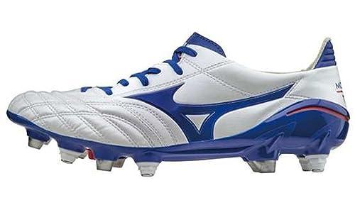 uk availability effa5 a1193 Morelia Neo Mix SG Football Boots - Size 8: Amazon.co.uk ...