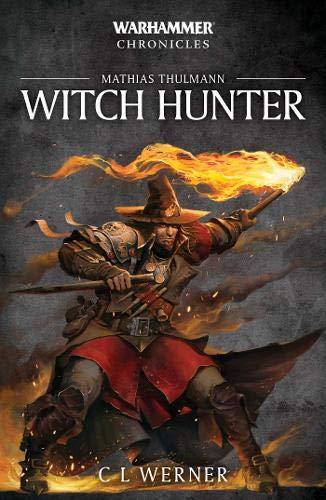 best warhammer fantasy books