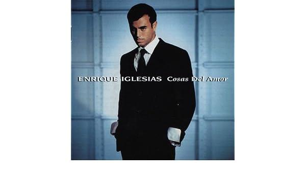 Cosas Del Amor - Enrique Iglesias: Amazon.es: Música