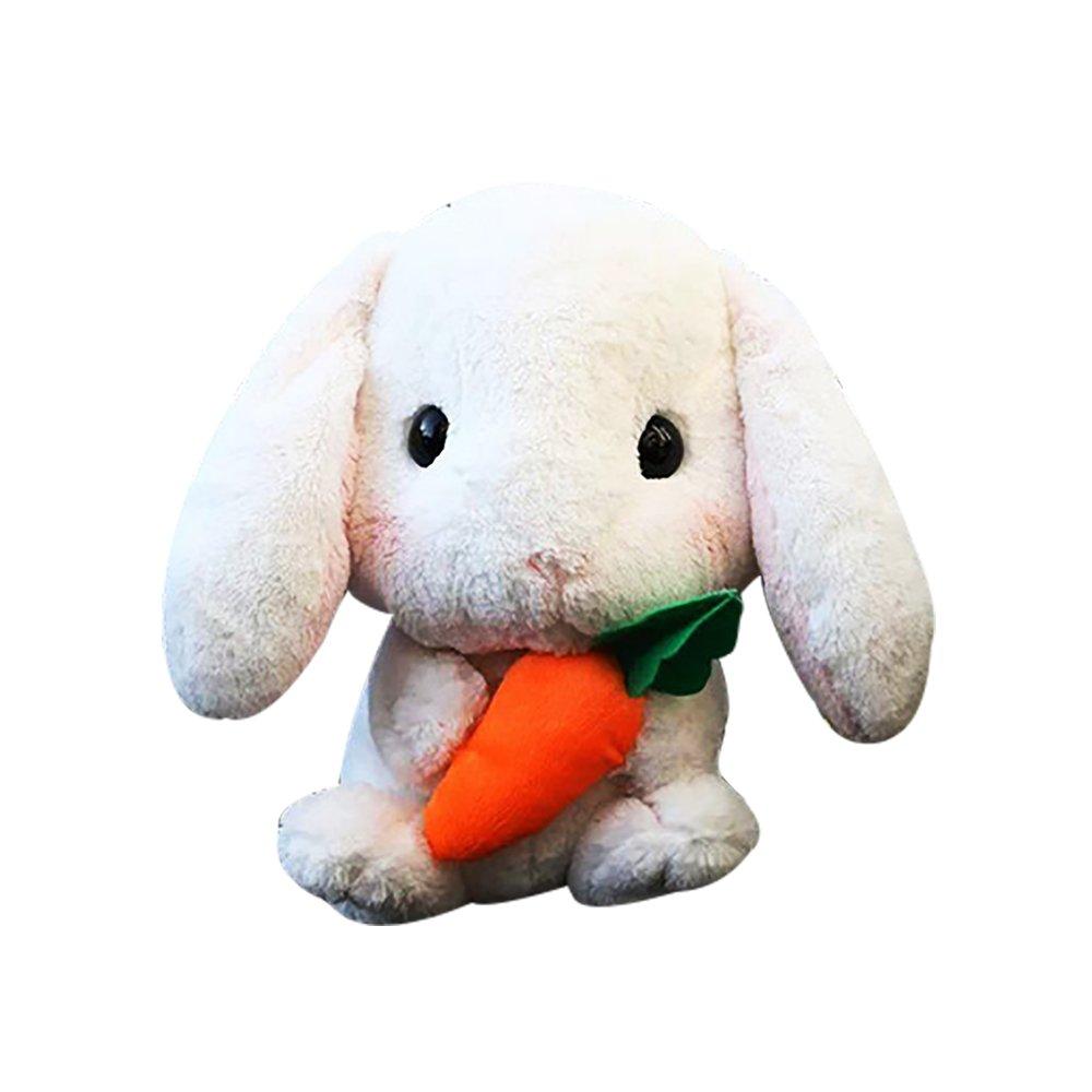 Sdtdia Conejito de peluche de felpa de conejo de peluche lindo ...