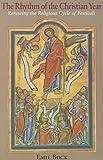 The Rhythm of the Christian Year, Emil Bock, 0863153089