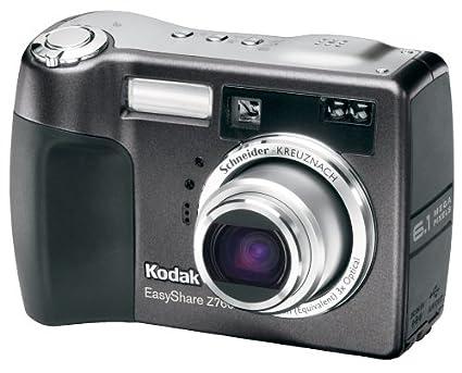 amazon com kodak easyshare z760 6 1 mp digital camera with rh amazon com