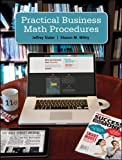 Practical Business Math Procedures 11th Edition