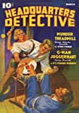 img - for Headquarters Detective - 03/37: Adventure House Presents: book / textbook / text book