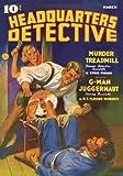 Headquarters Detective - 03/37: Adventure House Presents: