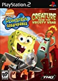Spongebob Squarepants Creature from the Krusty Krab - PlayStation 2