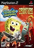 SpongeBob SquarePants: The Creature from the Krusty Krab