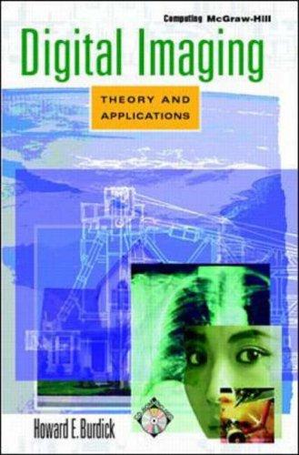 Digital Imaging  Theory and Applications  Amazon.co.uk  Howard E ... 7fded63e6ce