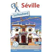 SEVILLE 2018 + PLAN DE VILLE