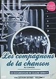 Compagnons de la Chanson (DVD) au Canada