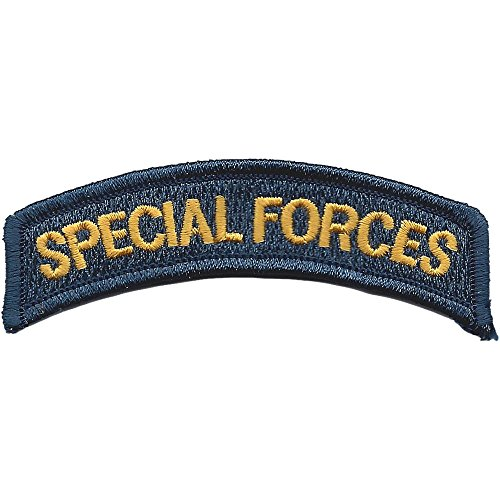 Special Forces Patch - 4