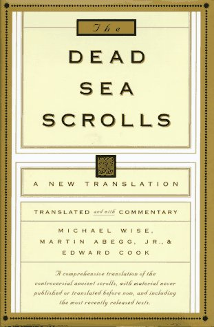 Pdf Bibles The Dead Sea Scrolls: A New Translation