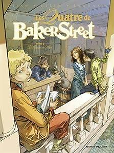 """Afficher """"Les quatre de Baker Street n° 6 L'homme du Yard"""""""