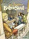 Les Quatre de Baker Street, Tome 6 : L'Homme du Yard par Djian