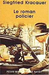 Le Roman policier