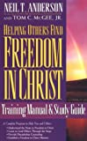 img - for Helping Others Find Freedom in Christ book / textbook / text book