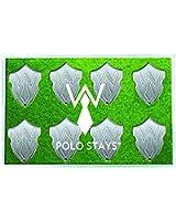 wurkin stiffs Men's Polo Stays (16 Pack)