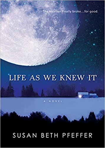 Image result for susan beth pfeffer life as we knew it series