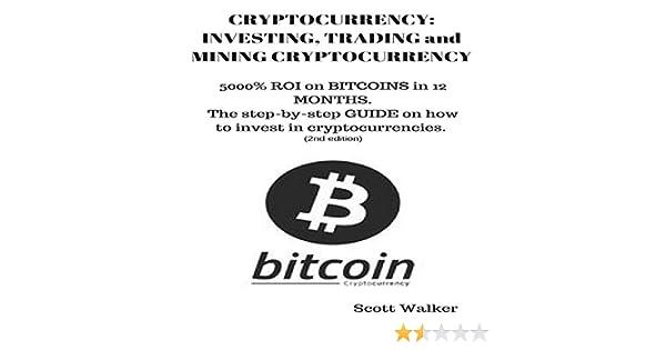 scott walker cryptocurrency