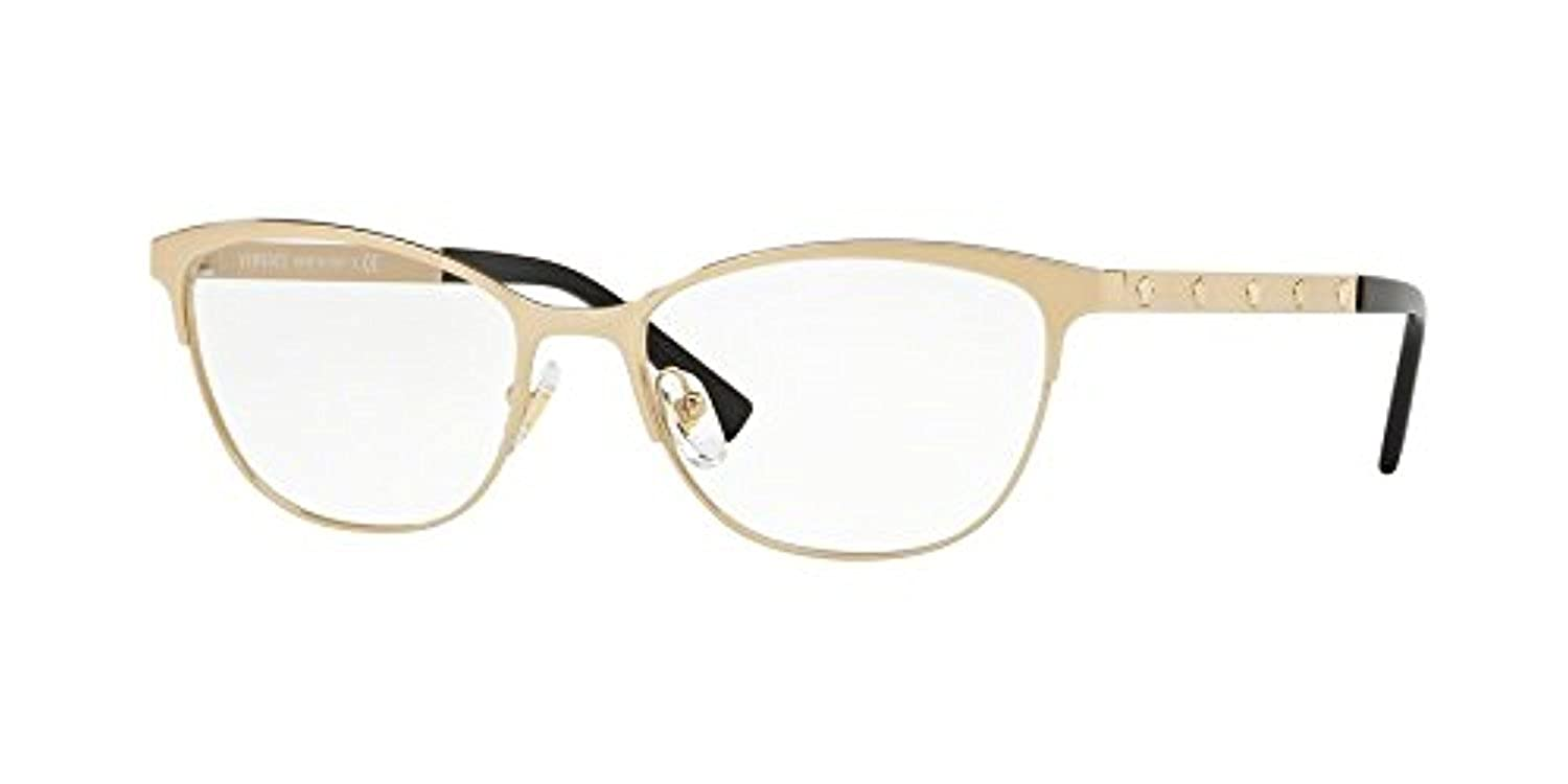 Versace Women's VE1251 Eyeglasses