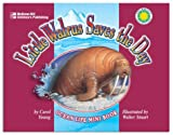 Little Walrus Saves the Day, Carol Young, 1588454363