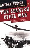 The Spanish Civil War, Antony Beevor, 0141001488