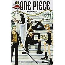 ONE PIECE ÉDITION ORIGINALE T.06
