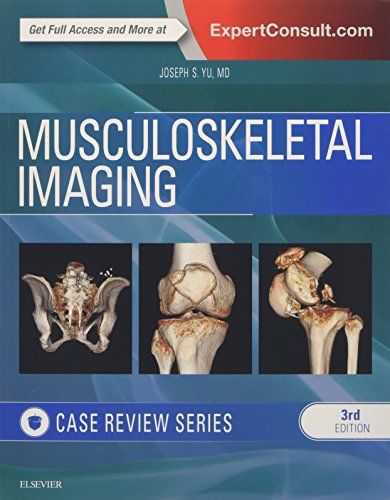 Musculoskeletal Imaging: Case Review Series, 3e
