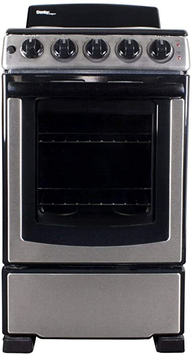 Top 10 20 Electric Stove Range