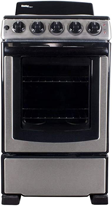 The Best 20 Inch Range Stove