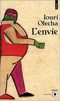 L'Envie par Olécha