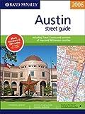 Rand Mcnally Street Guide Austin, Rand McNally and Company, 0528854410