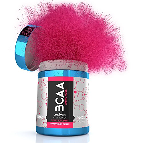 LMNITRIX Branched Intra workout Powder Proven