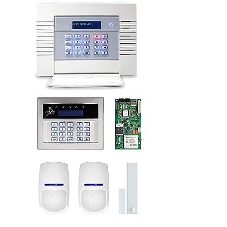Pyronix ENF-RKP/KIT2-UKProfessional - Kit de Alarma ...