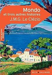 Mondo et autres histoire (édition Maroc)