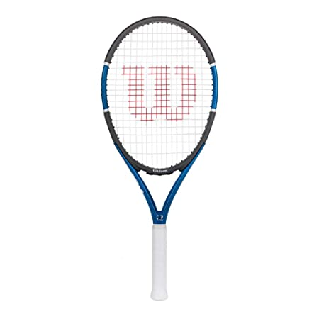 Wilson 2017 Triad Three 3 Tennis Racquet