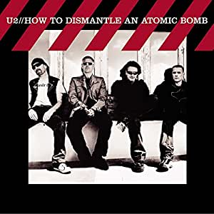 How To Dismantle An Atomic Bomb [LP]