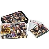The Beatles Anthology Set Playing Cards