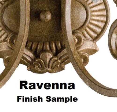 Kichler 2996RVN Accessory Chain Standard Gauge 36-Inch, Ravenna