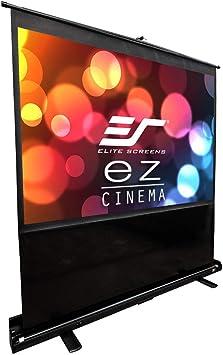 Elite Screens F84NWV Pantalla de proyección 2,13 m (84