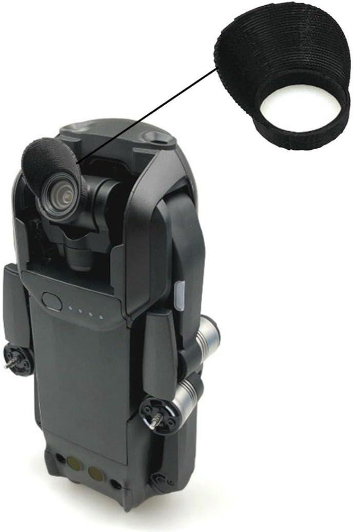 Portable Anti-glare Lens Sun Hood Sunshad Protective Cover for DJI Mavic Mini